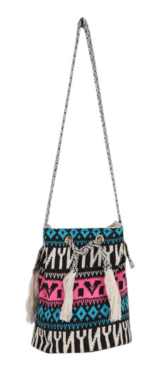 India Cross Bag