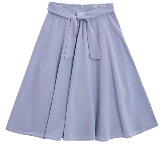 Dream flare skirt