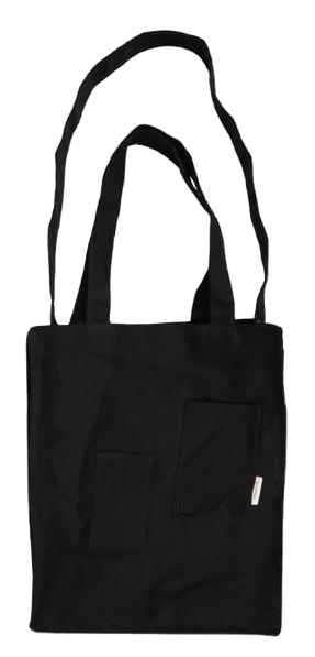 Double Pocket Suko Bag