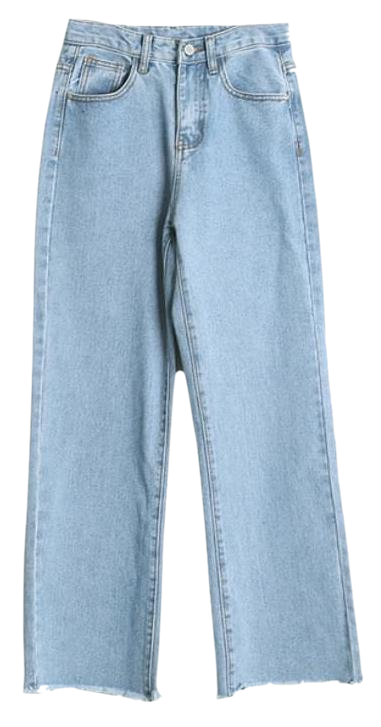 sell wide denim pants