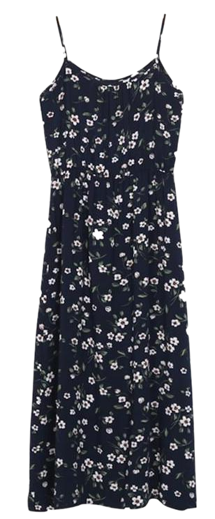 Flower slip layer ops_H (size : free)