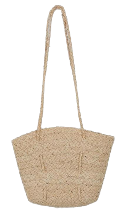 Basket straw (bag)