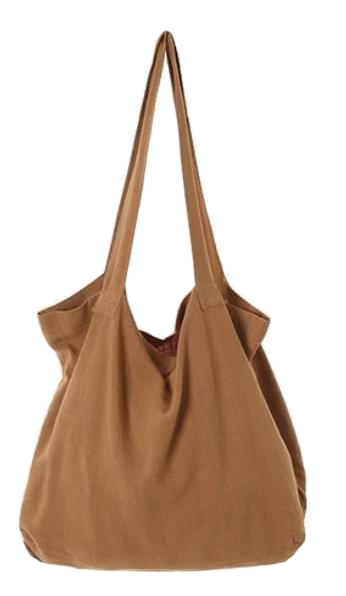 basic color eco-bag