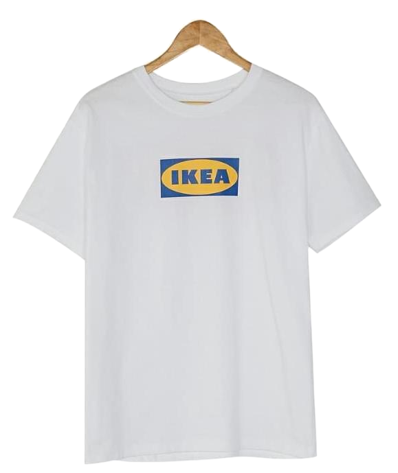 IKEA cotton tee