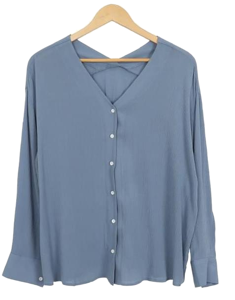Belly Cove Blouse