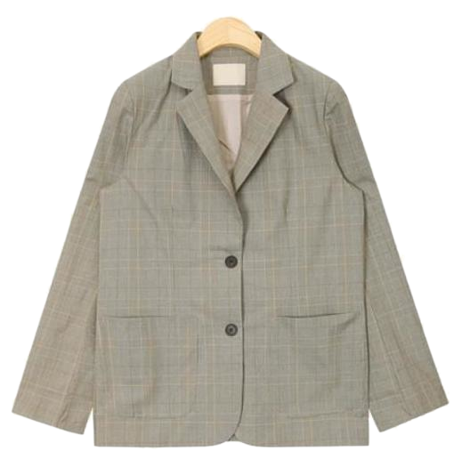 tommy classic check jacket