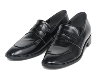 penny middle point loafer (230-250)