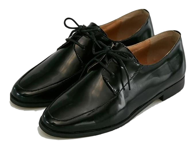 refined classy loafer