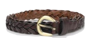 layerd twist daily belt