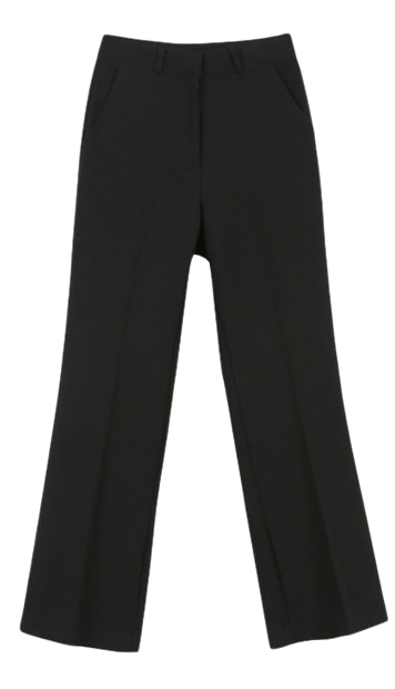 Tower High Long Slacks