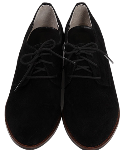 Bridge oxford loafer_K (size : 230,235,240,245,250)