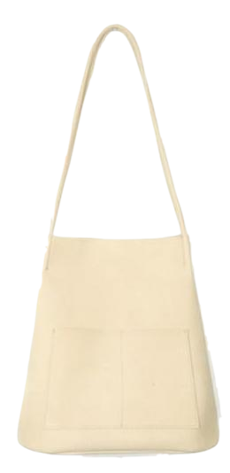daily codi square shoulder bag