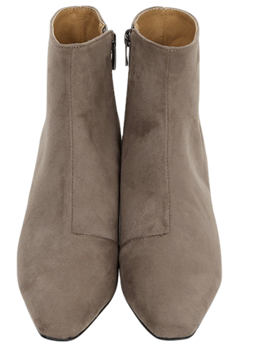 Frozen sweat ankle boots_K (size : 225,230,235,240,245,250)