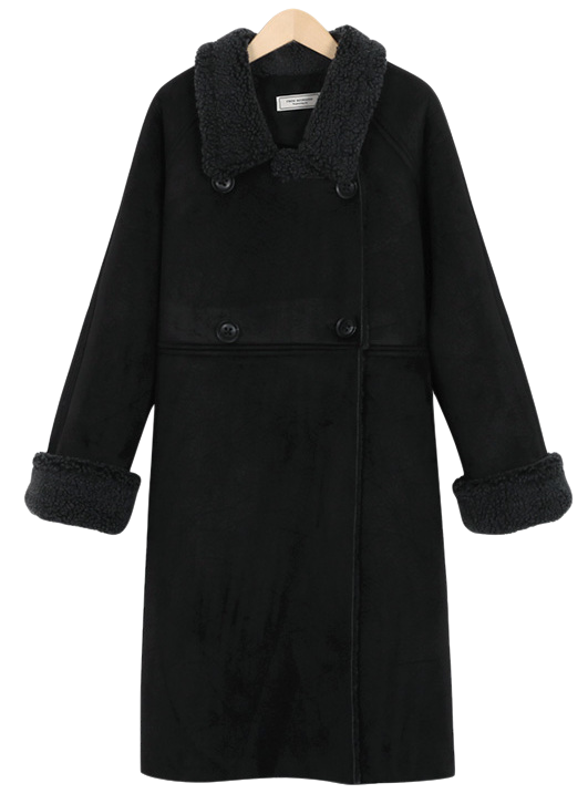 Made_outer-099_double mustang coat_S
