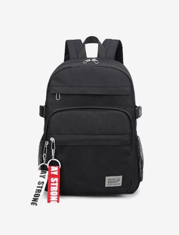 tense mesh small backpack
