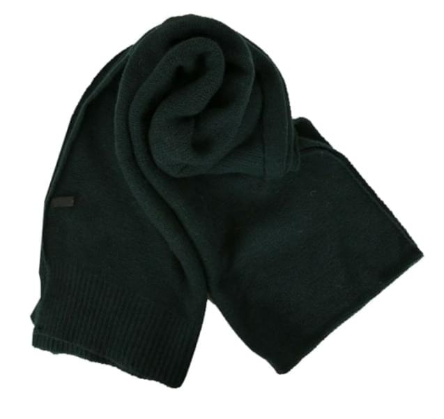Colorful - Wool muffler