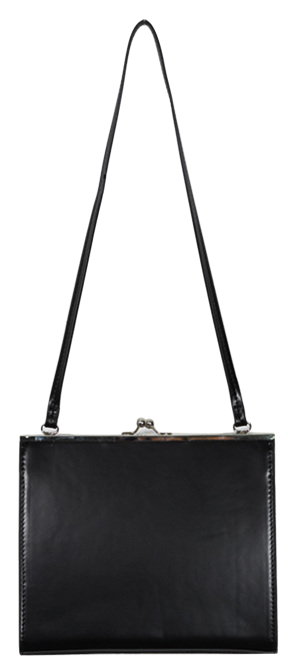 Angle coin bag_H (size : one)
