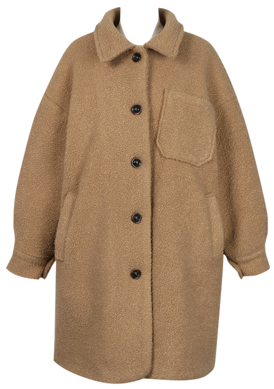 Made_outer-104_pocket dumble coat_M (size : free)