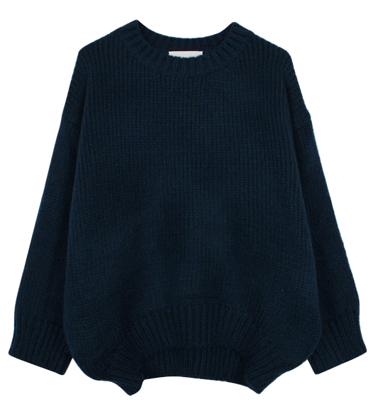 Cozy knit (3color)