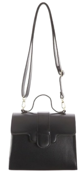 zino unbal square BAG
