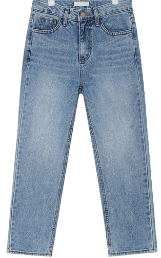 sunny casual denim pants (s, m,l)