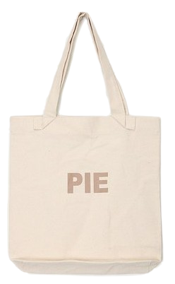 pie eco bag