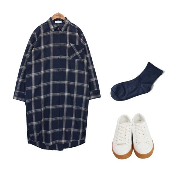 From Beginning Excel rubber sneakers_M (size : 225,230,235,240,245,250),common unique [OPS] F/W CHECK SHIRTS OPS,OBBANG STYLE 투투골지돌돌양말등을 매치한 코디