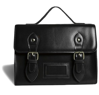 Ilura Cross-to-Buckle Bag