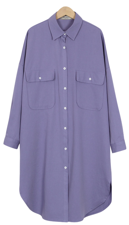 Made_ops-130_pocket shirts ops_S (size : free)