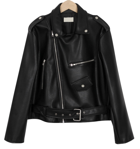 Outfit rider jacket_M (size : free)