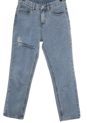 toney denim PT
