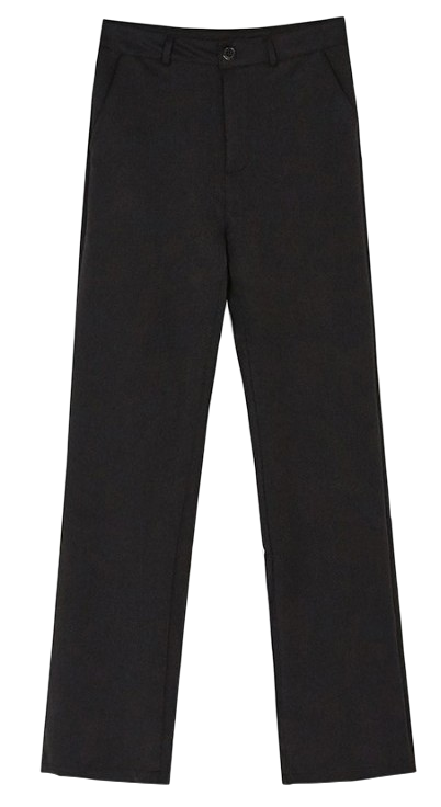 formal long leg slacks