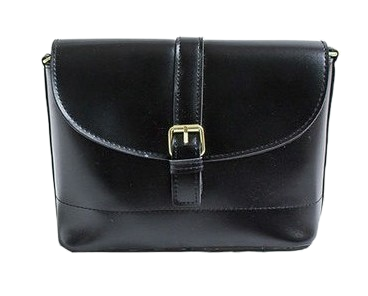 Joey Buckle Cross Bag