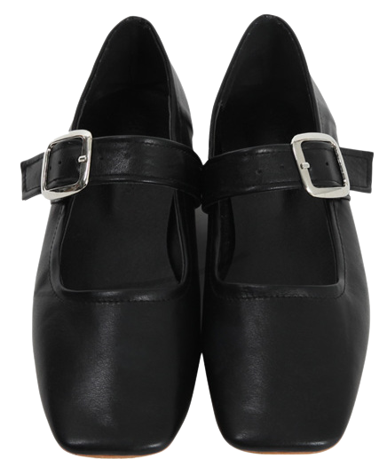 Dear bold mary-jane shoes_H (size : 225,230,235,240,245,250)