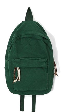 crayon diverse backpack