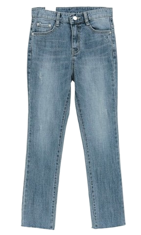 Generic Denim Pants