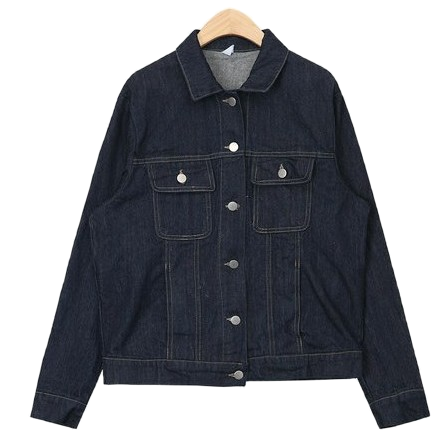 soap daily cotton jacket