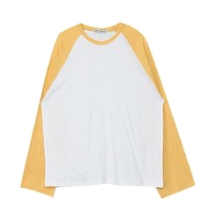 Seoul Raglan Wide Top