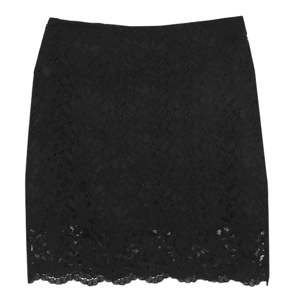 Alein Lace Skirt