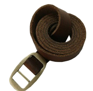 Personal- Leather Belt
