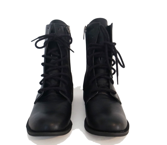 walker ankle boots