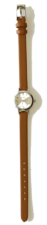modern simple watch