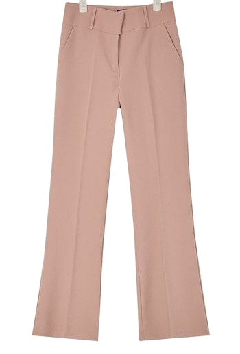 moment boots cut slacks (s, m, l)