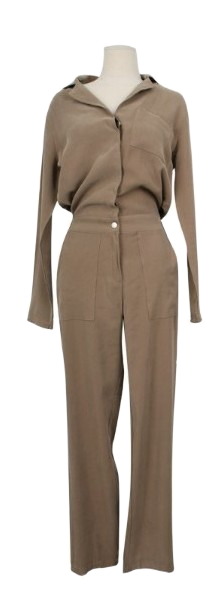 Boulder Boulder Crush Jumpsuit