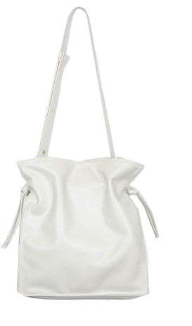 soft mood shoulder bag