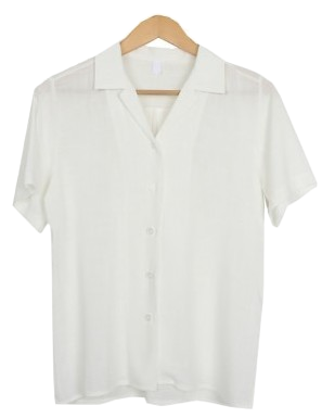Personal short-sleeved shirt