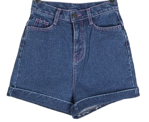 Hot Stitch Denim P