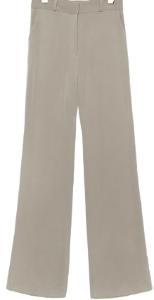 SUPER SLIM SEMI BOOTS SLACKS