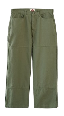 amekaji mood pants (2colors)