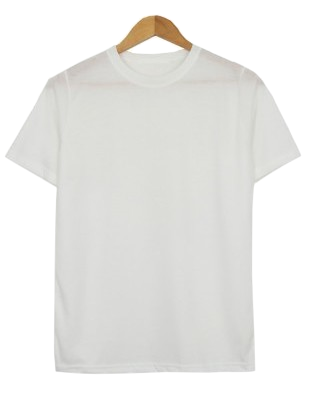 Slab basic short sleeves